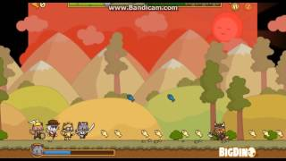 Котята против Лисят(Упоротые игры)№3