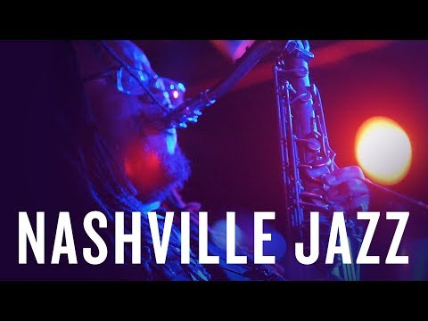 Did you know that Nashville has a thriving jazz scene? | JAZZ NIGHT IN AMERICA