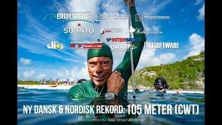 Stig Pryds NR  CWT 105 m