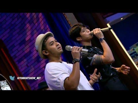 Special Performance Yovie & Nuno - Demi Hati