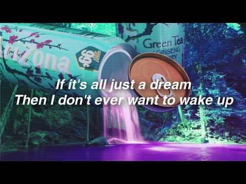 Khai Dreams - Drifting away (lyrics)