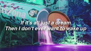 Download Khai Dreams - Drifting away (lyrics)