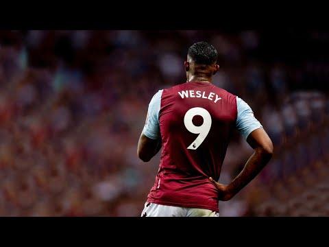 Wesley ● Aston Villa ● Brazil Future