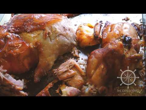 Pork Diaries: Dining At Puerto Rico's Los Pinos