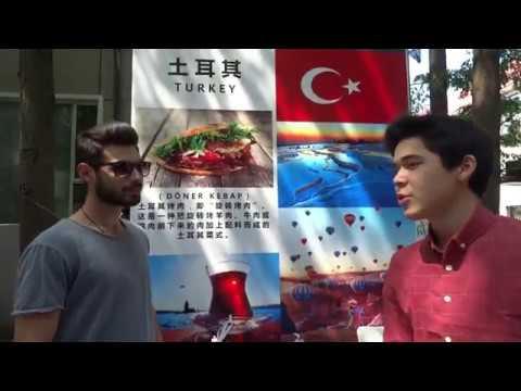 Xitoydagi Madaniyat bayrami ya'ni 文化节  haqida nima bilasiz ?  (Episode 4)