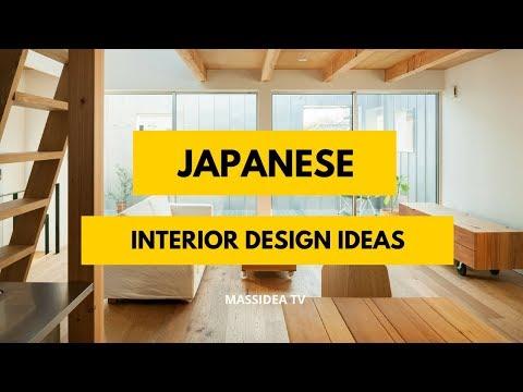 100+ Beautiful Japanese Interior Design Ideas