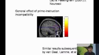 Hakwan Lau -How to Study the Functions of Subjective Awareness? Thumbnail
