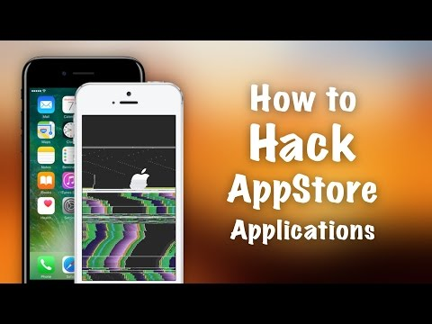 How To Hack/Patch Any IOS AppStore App | Reverse Engineering & ARM64 Assembly Tutorial