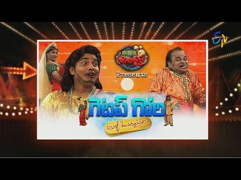 Jabardasth - 31st March 2016- జబర్దస్త్ – Full Episode