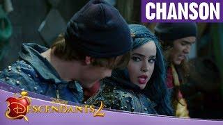 Descendants 2 - Chanson : Chillin' like a villain