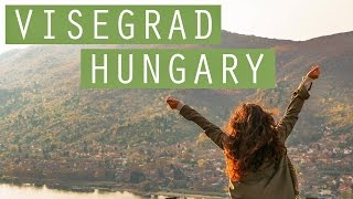THE BEST DAY TRIP FROM BUDAPEST