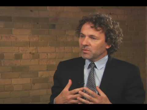 Tony Chapman Interview
