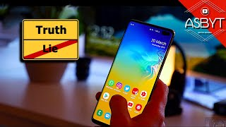 Samsung Galaxy S10 Plus - The TRUTH After 1 Month!