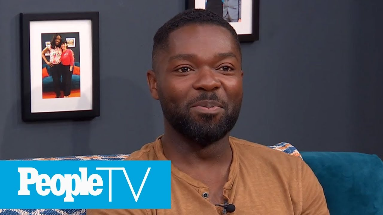Download David Oyelowo: Forest Whitaker Was 'A Nightmare' On Set Of 'The Last King Of Scotland'   PeopleTV