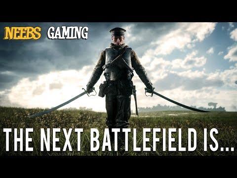 Battlefield 1 Easter Egg Solved!