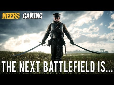 Battlefield 1 Easter Egg Solved! |