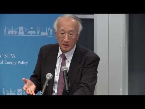 CGEP: China Energy and Sustainability Forum