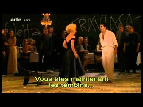 Traviata, VERDI, N. DESSAY fin act II
