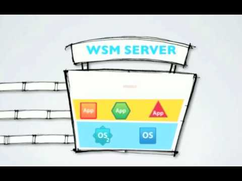 Introduction to Wyse WSM