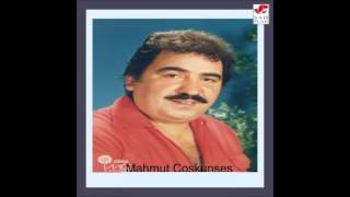 Mahmut Coşkunses 9 Adet Arabesk/uzun Hava Şarkı Mehmet Korkmaz'dan Seçmeler