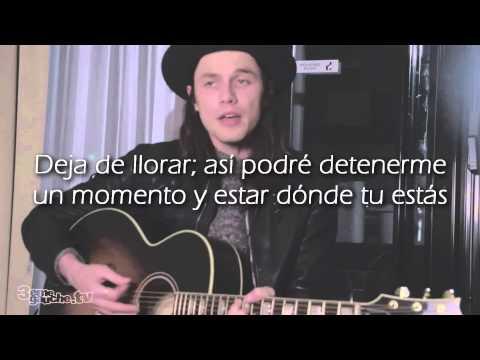 Hold Back The River - James Bay (Español)
