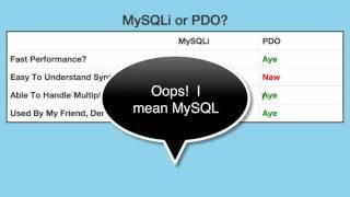 Slim framework tutorial | part 4 : fetching data from MySQL