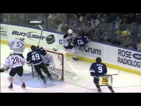NHL Hits: 2011-2012