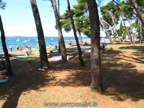 Kroatien camping forum Polidor Family