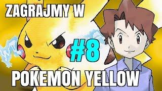 Zagrajmy z Kushim - Pokemon Yellow (odc. #8 - Bill i fuzja z Pokemonem?)