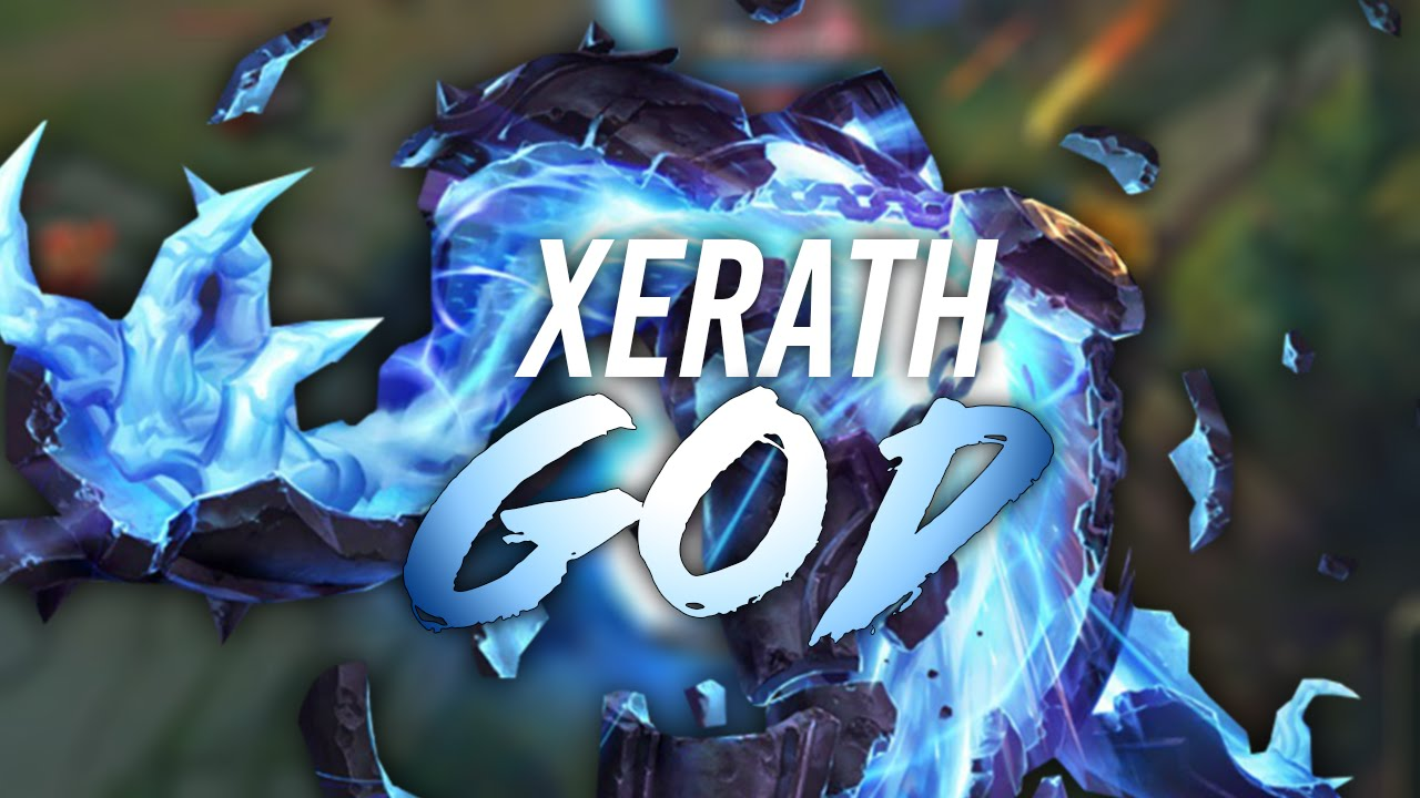 Download Imaqtpie - XERATH GOD ft. IWDominate