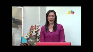 Tesis y Antitesis - Promo Programa 49 - Coyuntura Política