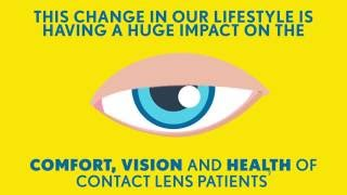 bausch lomb ultra contact lenses for the digital age
