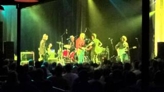 Camper Van Beethoven @ The State Theater, Falls Church, VA - You Got To Roll