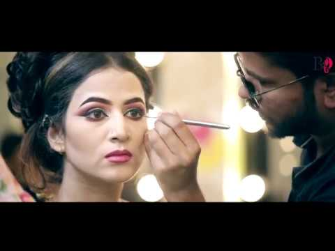 Best Indian Makeup  In Lucknow | Bhaavya Kapur's Makeup Stud