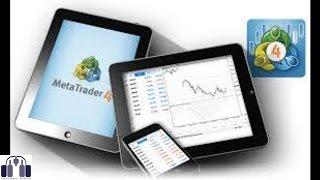 Los instrumentos disponibles no dependen de MetaTrader sino del broker