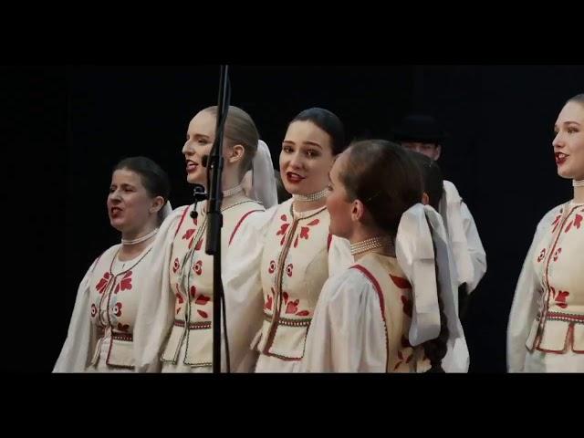 FS Šmykňa / sobota 27. 6. ve 20:30 / iFolklorní Strážnice 2020