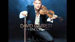 Скачать David Garrett Air Encore