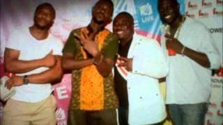 Ghana Oldtimers Special