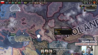 Defense of Poland and chill - HOI4 Death or Dishonor