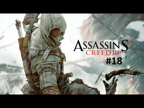 "Assasins Creed 3 | Ep.18 |""Matando a Jhon pitcairn"""