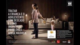 Música do Dia 18 de maio, Dia Nacional de combate à Violência Sexual contra Crianças e Adolescentes
