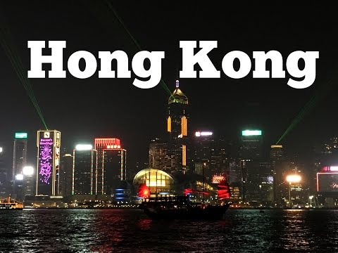 Things to do in HONG KONG ... travel advice for your next visit.