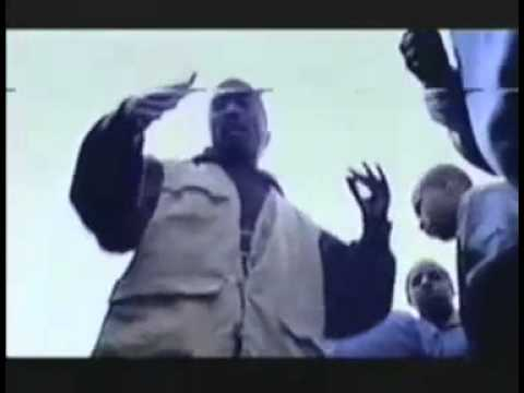 Tupac - Freestyle LIVE - Getting Money - In Bay Area - Tha We