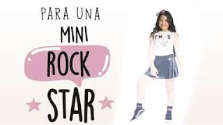 Tendencia Rock star en campaña 14