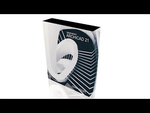 ARCHICAD 21 Overview