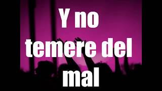 No me Soltaras, Rojo Letra CTA MUSIC.