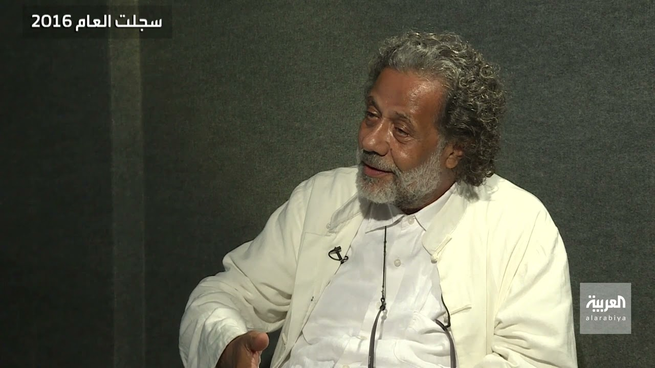 روافد |  السينمائي الفلسطيني نصري حجاج  - 02:54-2021 / 9 / 17