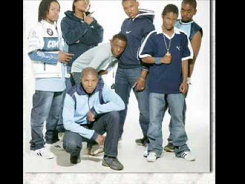 skwatta kamp-the clap song
