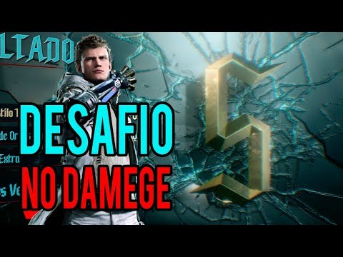 Devil May Cry 5  - Desafio do Capuz (Hood Challenge  - No Damege)  Rank S thumbnail