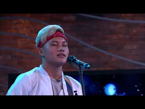 Special Performance - Rizky Febian - Cukup Tau